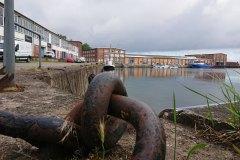 Alter Fischereihafen Rostock
