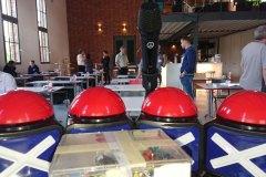 Innovationsworkshop von innoXperts mit OTC Rostock