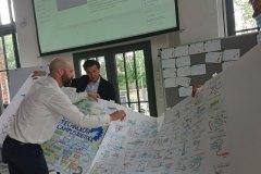 OTC Innovationsworkshop mit innoXperts