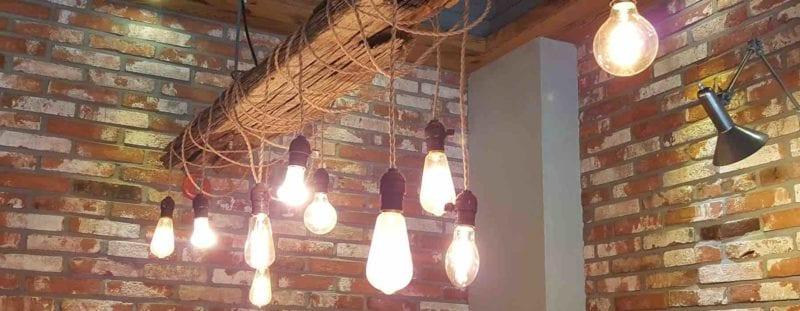 Lampen Thomas Edison