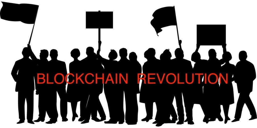 InnoBlog: Blockchain Revolution