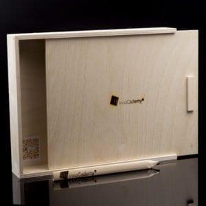 Ideentoolbox ohne Methodenkarten für die systematische Ideenentwicklung nach dem Edison-Prinzip