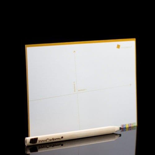 Methodenkarte Rückseite - Ideenentwicklung nach dem Edison-Prinzip - Onlineshop für Workshopmaterial