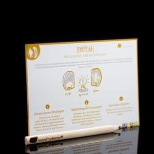 Zerrspiegel - Methodenkarte für Innovationsworkshops online bestellen