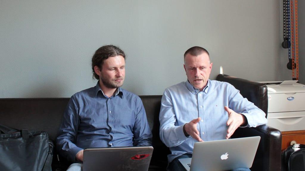 innoXperts Digital-Products: Mit Startup-as-a-Service mieten Sie interdisziplinäre Teams für agile Produktlösungen und digitale Produktentwicklung