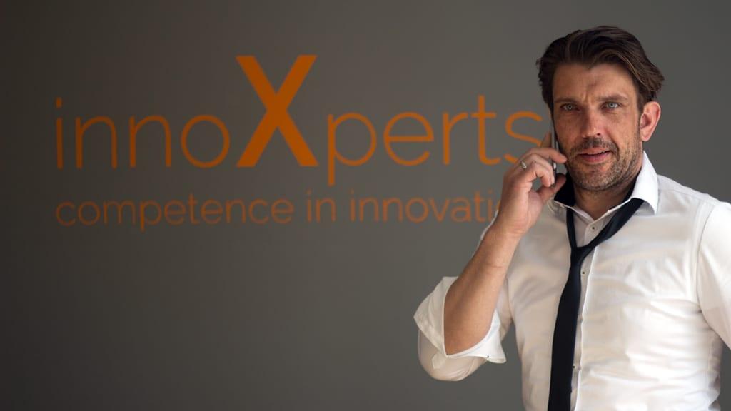 innoXperts Sales Concepts: Kommunikations-Kampagnen und Markenbotschaften entwickeln
