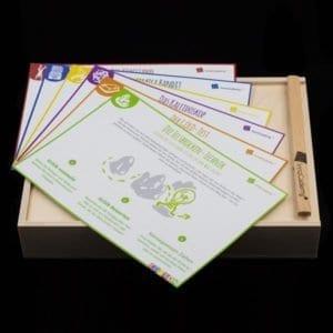 Ideen-Toolbox Komplettsets