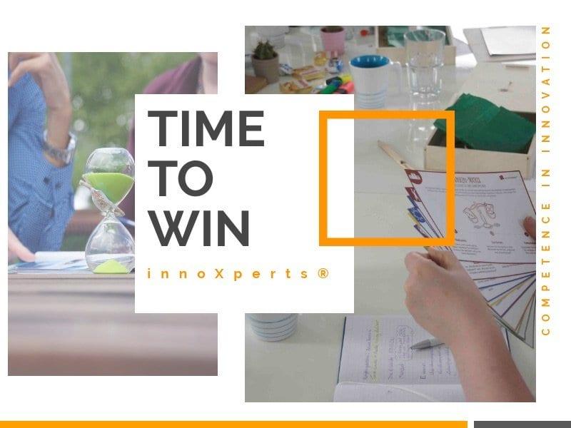 Interne Ideentrainer - Infografik mit Link