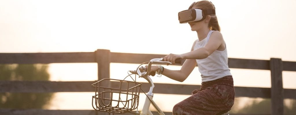 Einsatz von Virtual Reality in Innovationsworkshops