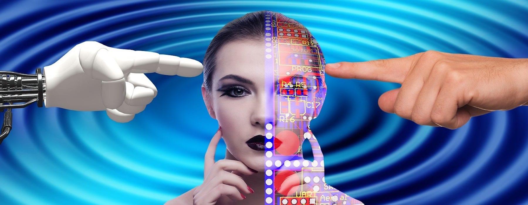 Künstliche Intelligenz hält in allen Unternehmenssparten Einzug