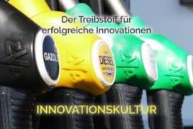 Mit innoXperts die Innovationskultur analysieren, verankern und fördern