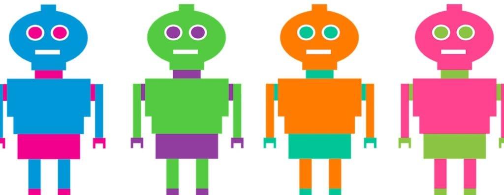 Chatbots mit künstlicher Intelligenz werden Apps und Websites ablösen