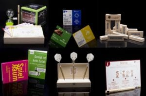 Der Shop für Kreative und Innovatoren auf innoXperts.com