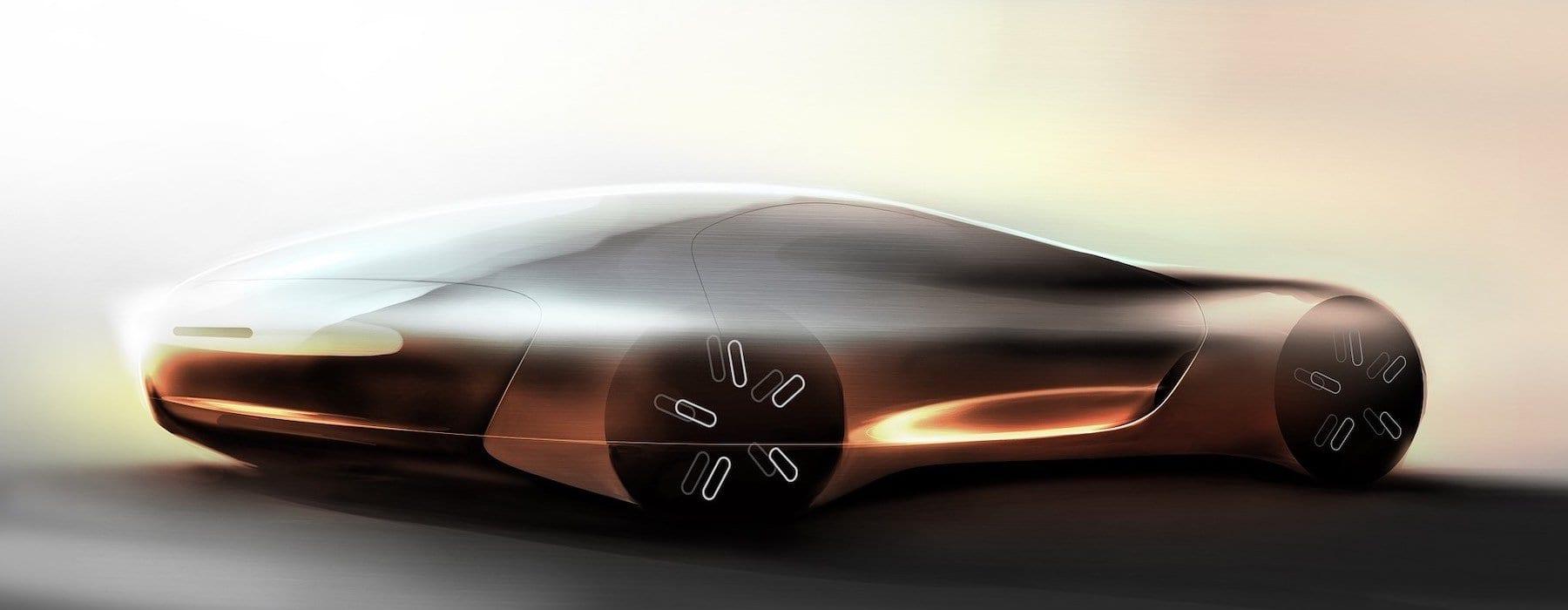 Autonomes Fahren - Die Zukunft der Mobilität