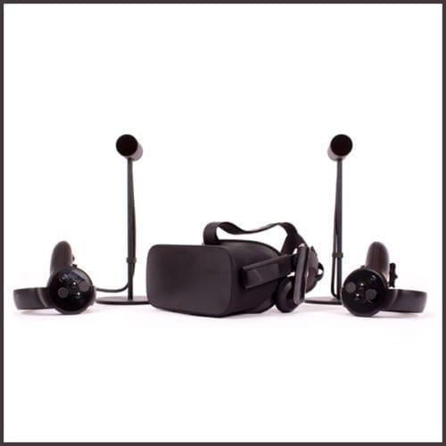 Erleben Sie Virtual Reality - mit technischer Betreuung, VR Station zum Mieten