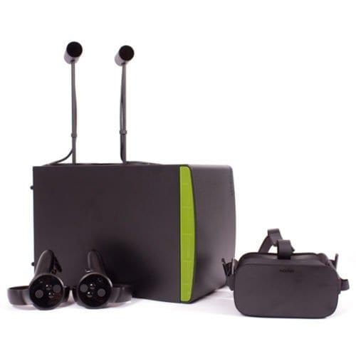 VR Station zum Mieten mit technischer Betreuung für Ihre Veranstaltung