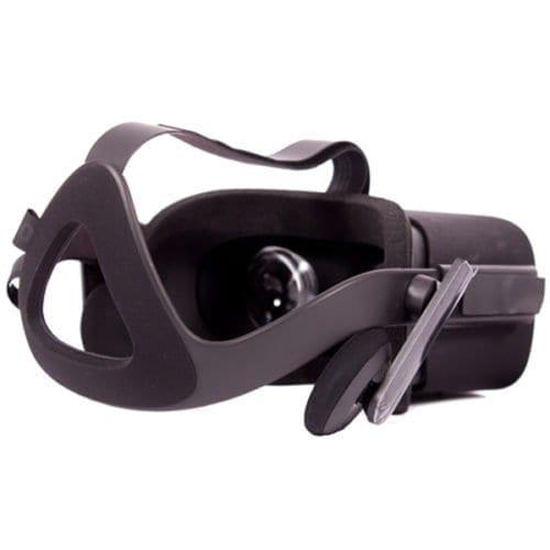 Erleben sie Virtual Reality mit unserer VR-Mietstation