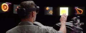 Augmented Reality - Ein Mix aus realer und virtueller Welt