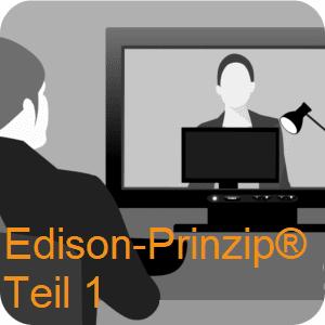 innoXperts live Webinar Edison-Prinzip® Teil 1