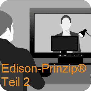 innoXperts live Webinar Edison-Prinzip® Teil 2
