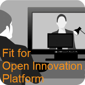 innoXperts Webinar Fit for Open Innovation Platform