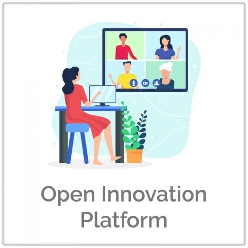 innoXperts Webinar Fit for Open Innovation Platform