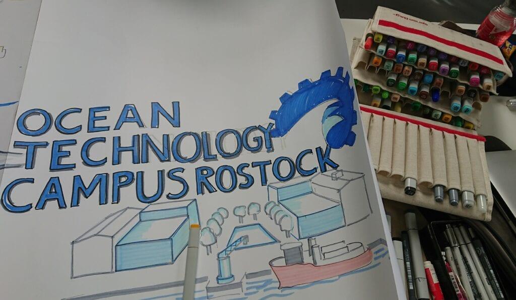 Innovationsworkshop mit OTC Rostock: Ideen für die Meeresforschung