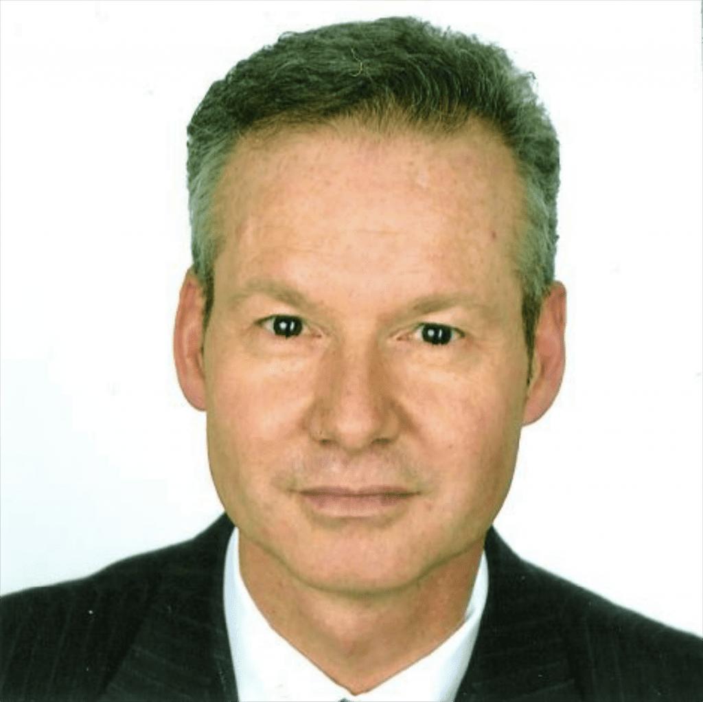 Prof. Dr. Wolfgang Habelt Business Innovation Hochschule München